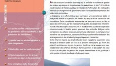 L�ONEMA publie un document d�information sur la comp�tence GEMAPI