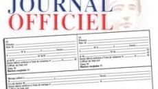 Arr�t� du 26/09/2015 : prescriptions techniques g�n�rales applicables aux installations, ouvrages, travaux et activit�s situ�s dans le lit mineur