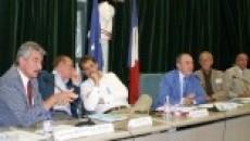 D�claration commune des pr�sidents 2009